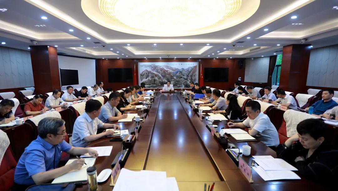陕西省人民检察院党组深入学习贯彻习近平总书记在庆祝中国共产党成立100周年大会上重要讲话