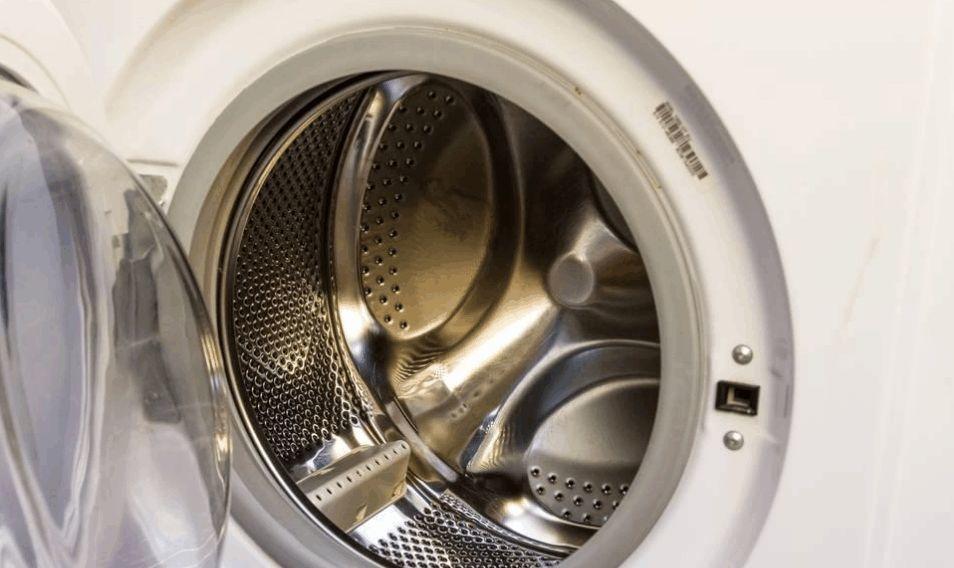 洗衣机里面的脏东西怎样清理,清理洗衣机最好的方法