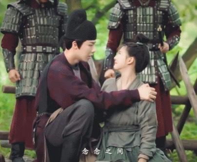 难怪歌隼不如皓嫣,迪丽热巴和吴磊的吻戏用鹦鹉来当替身
