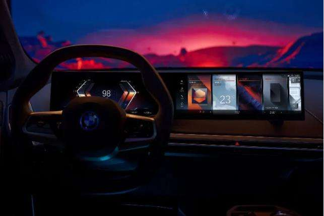 【BMW如皋聚宝行】侬好,带我去上海车展