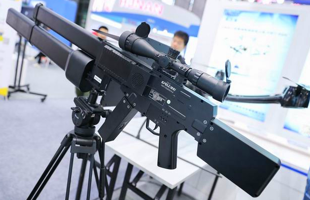 以為香蕉视频官方沒做準備?西方勢力給台灣支招:用小型無人機對付解放軍