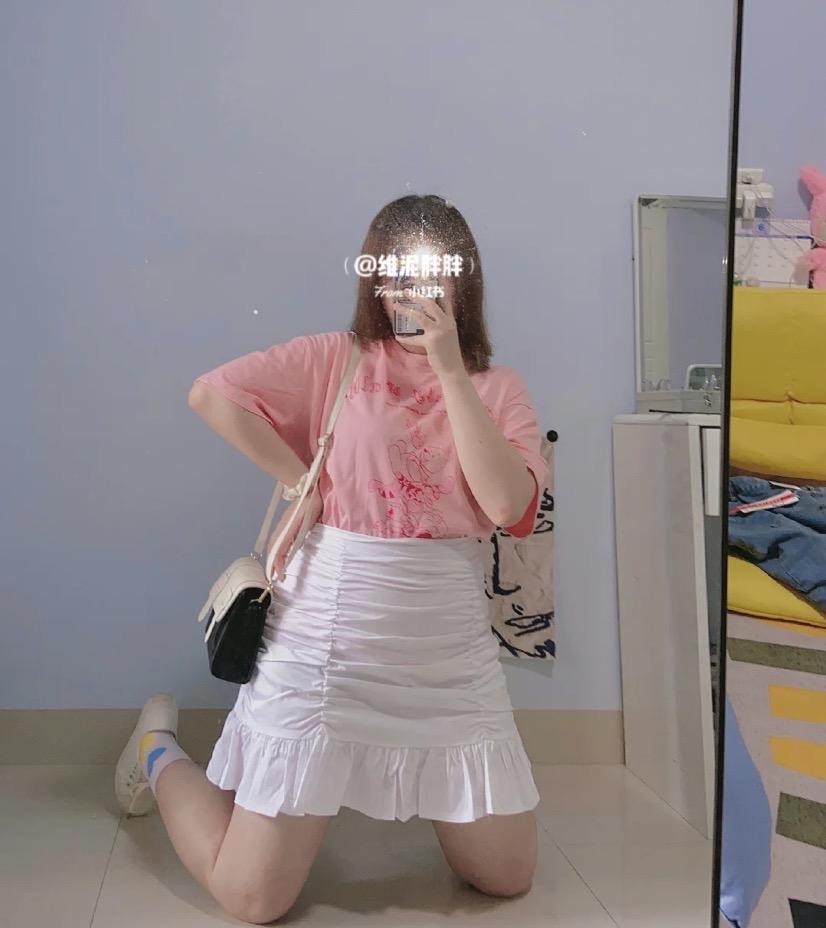 腰不够细的女生,春夏季怎么穿才好看?