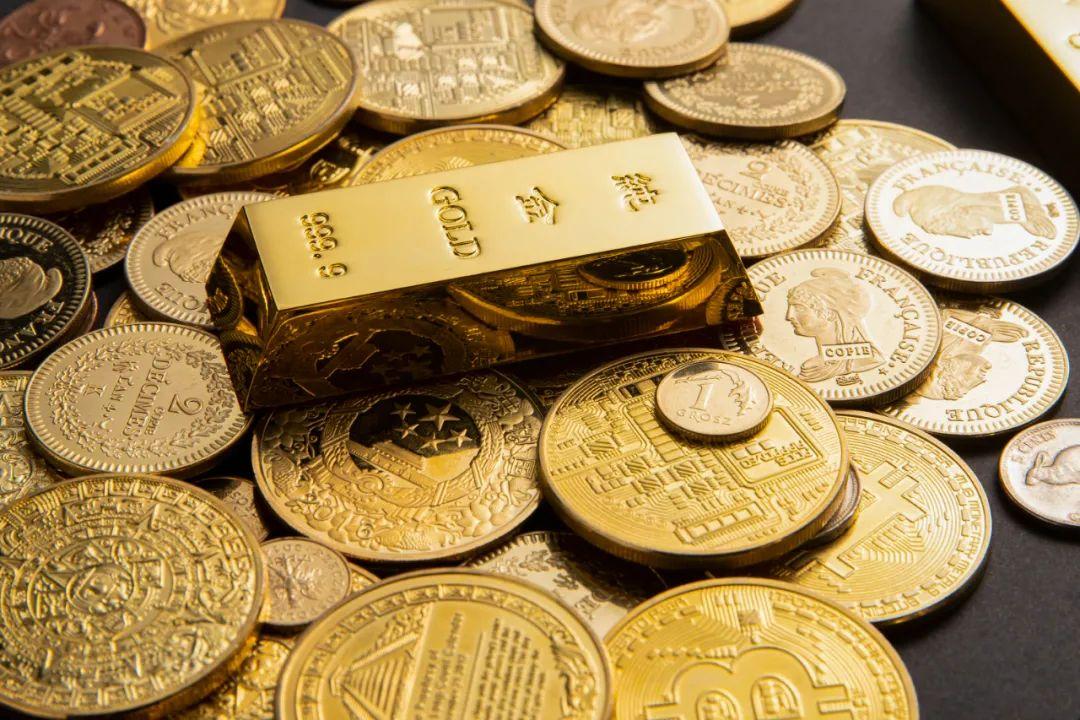 坤鹏论:火,是万物的货币-坤鹏论