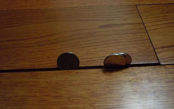 地面装修容易出现的三大问题,你知道吗?