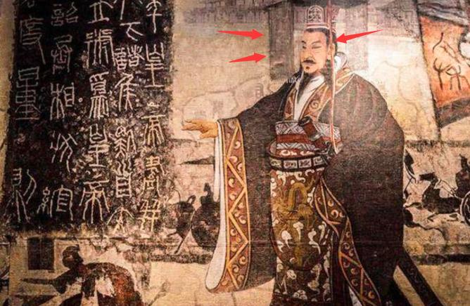 皇帝帽檐上的门帘有什么作用?并非装饰品,说出来你可能不信