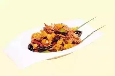 10道朴实湘菜制作,料虽普通,却受欢迎 湘菜菜谱 第1张
