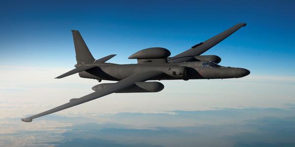 美军再次发起挑衅,U2高空侦察机擅闯演习禁飞区,战术极其险恶