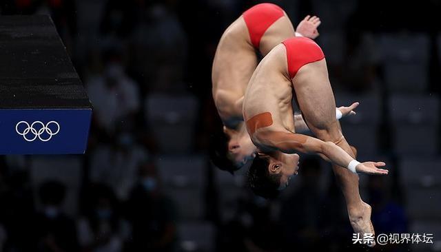 中国三大梦之队集体失常痛失金牌,日本美国超越中国领先金牌榜