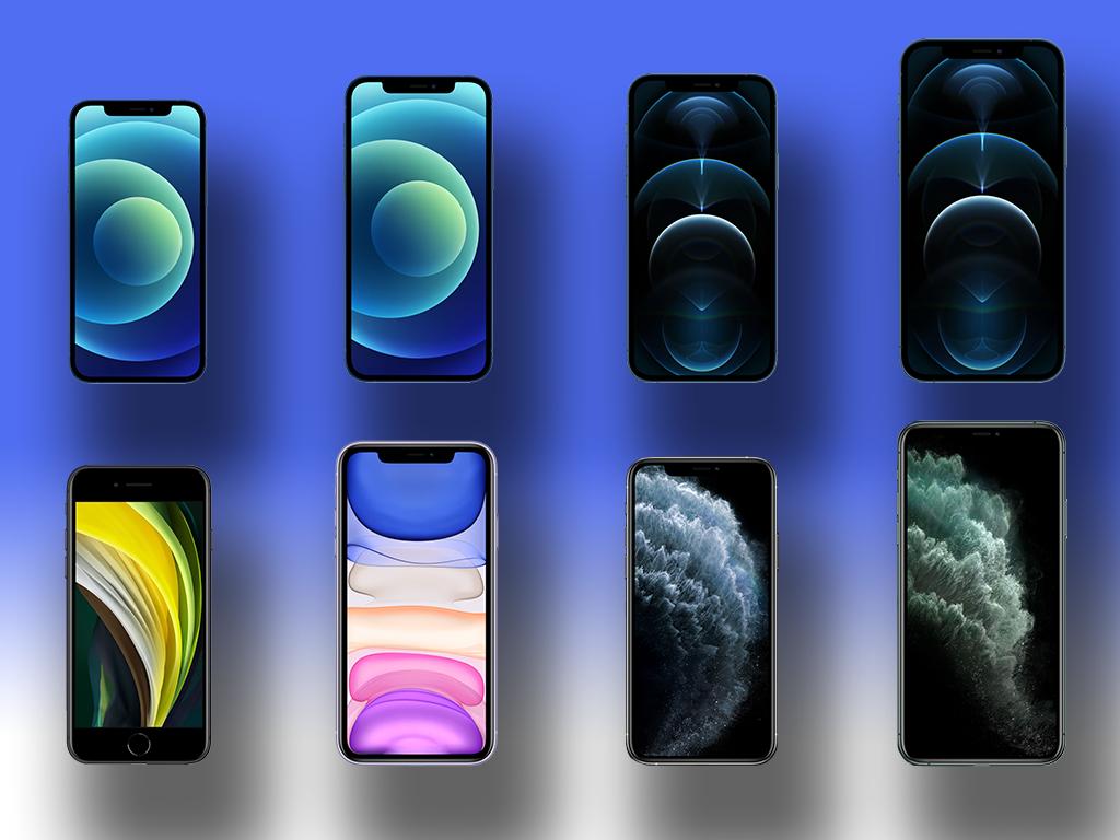 如果只考虑性价比,那我劝你买这5款iPhone