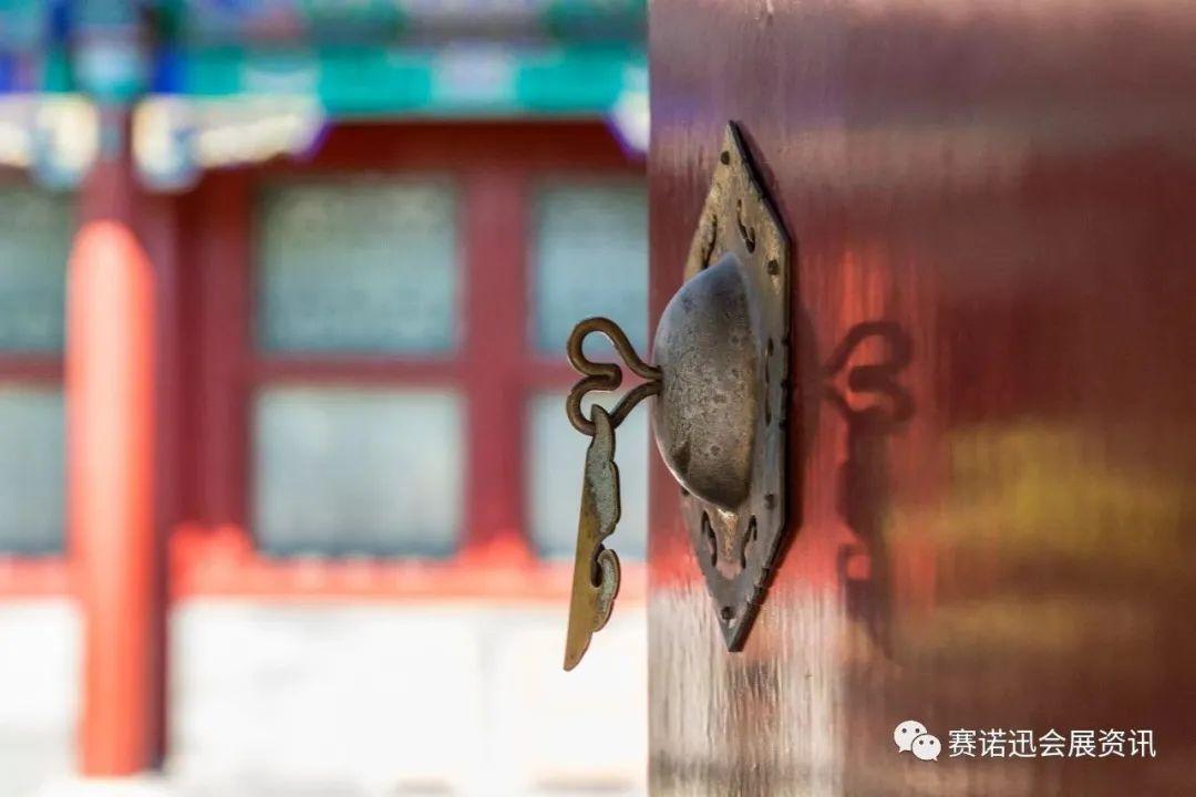 非常内卷以及非常创新 中国组展机构的两极分化