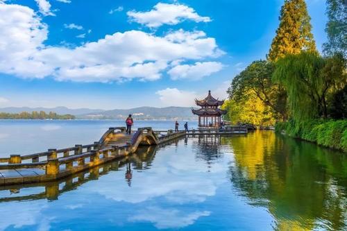 到杭州逛啥吃啥?超级详细的旅游攻略( 杭州篇)