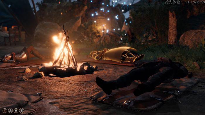 《博德之门3》EA版游戏问题繁多售价偏高,却一致好评值得期待