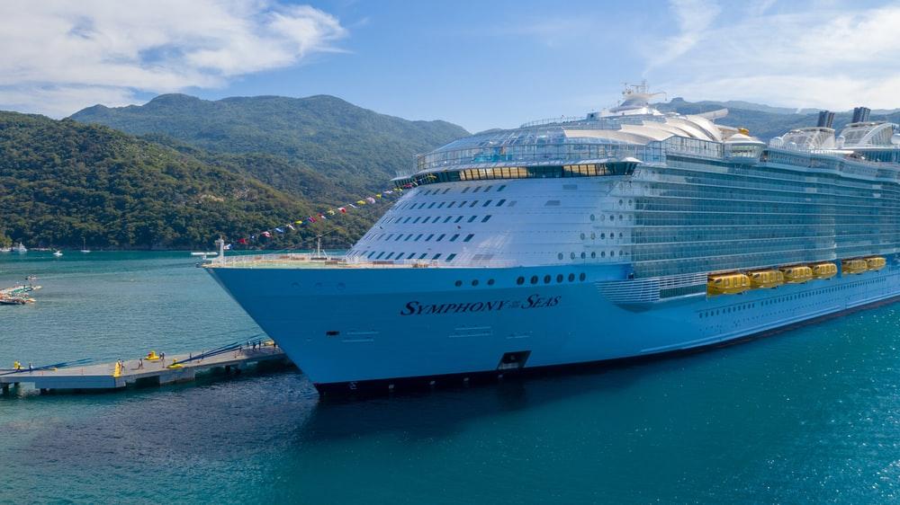 世界10艘最大邮轮