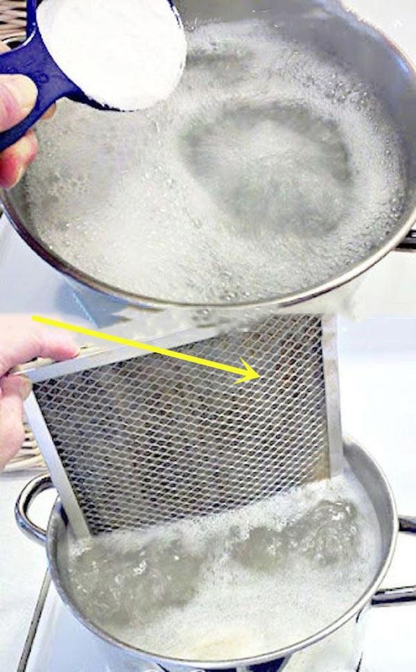 8个清洁小技巧,花半天就能搞定卫生 家务妙招 第3张