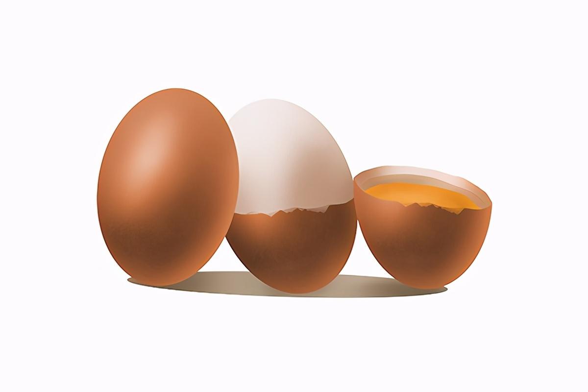 一天一个艾叶煮鸡蛋,坚持一段时间,有啥好处? 饮食健康 第4张