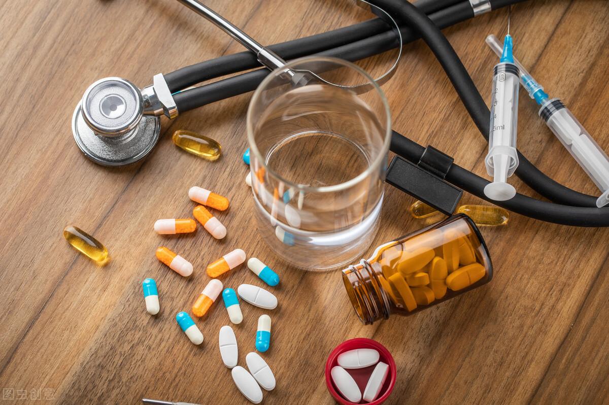 降壓藥什麼時候吃效果更好?醫生:血壓高要先確定這6個問題