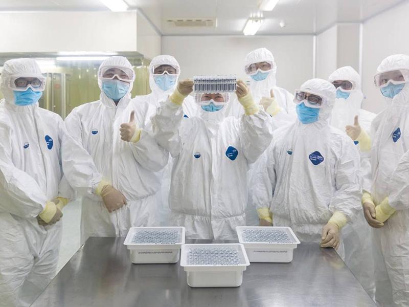 两反华国家点名中国,请求不计前嫌提供疫苗,目前中方已回应捷克