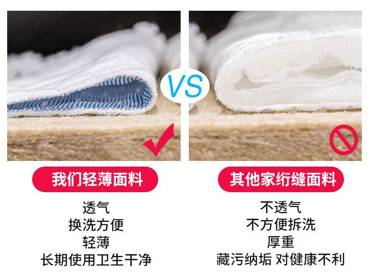 儿童黄麻床垫选哪个牌子好?有推荐的吗?