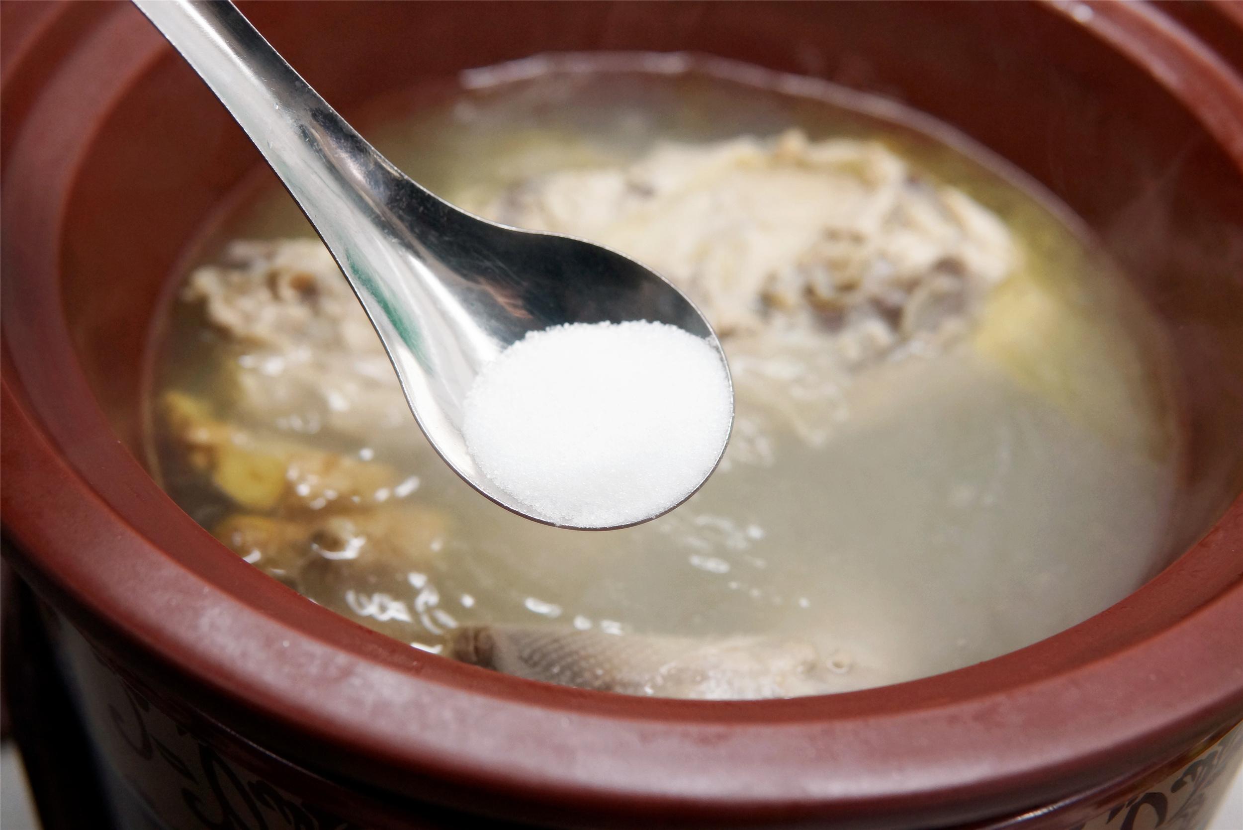 家用高汤熬制配方,一次做好放冰箱,随吃随取,煮啥都香 美食做法 第12张