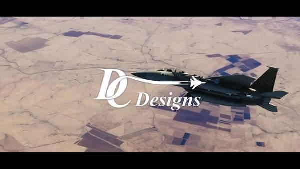 《微软飞行模拟》F-15战斗机新预告 各种衍生机型展示