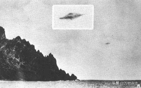 俄宇航员在空间站拍到UFO?UFO真的存在吗?  宇航员 空间站 UFO 第4张