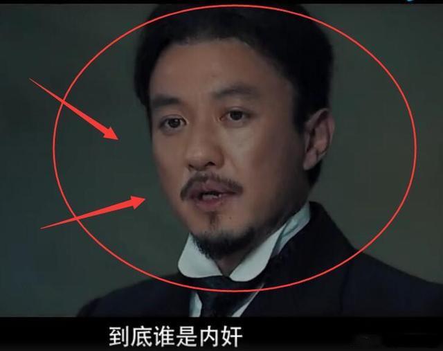 《风声》《上阳赋》双剧热播,周一围的演技超出预期,他真该红了