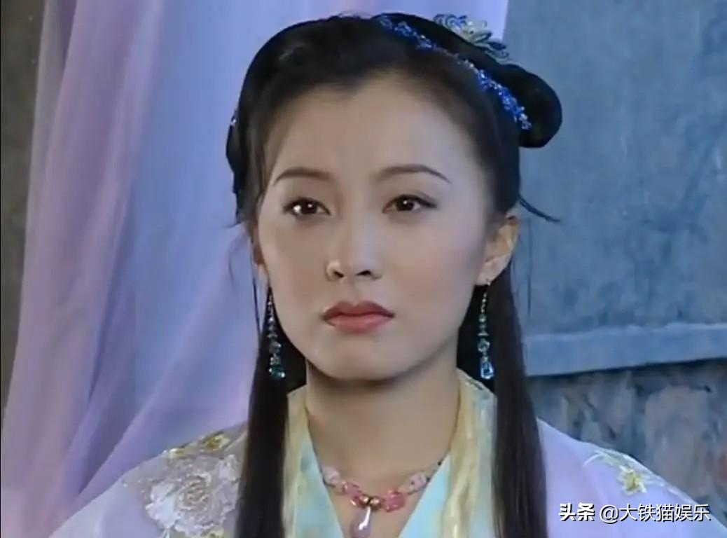 《无敌县令》播出19年,以当今审美,6位女主演谁更美?我站梅妃