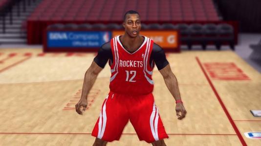 怀旧篮球游戏NBA2K14:经典之作