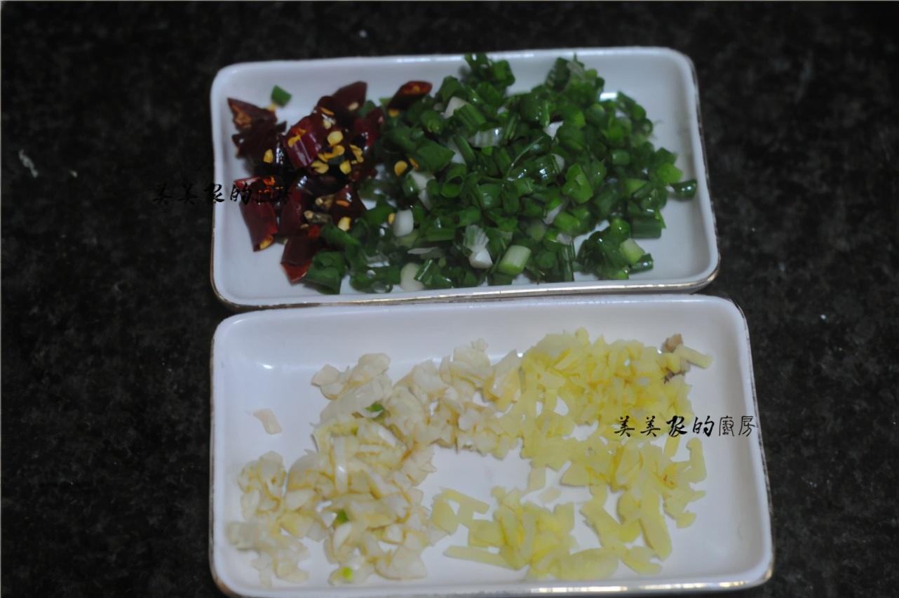 豆腐和它才叫絕配! 高鈣高蛋白,10分鐘做一盤,比吃肉還營養