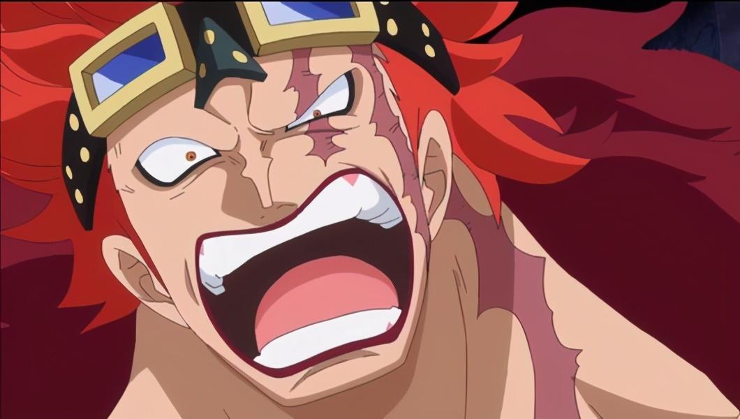海賊王:凱多不喜歡補刀,桃之助被看輕,路飛讓他後悔