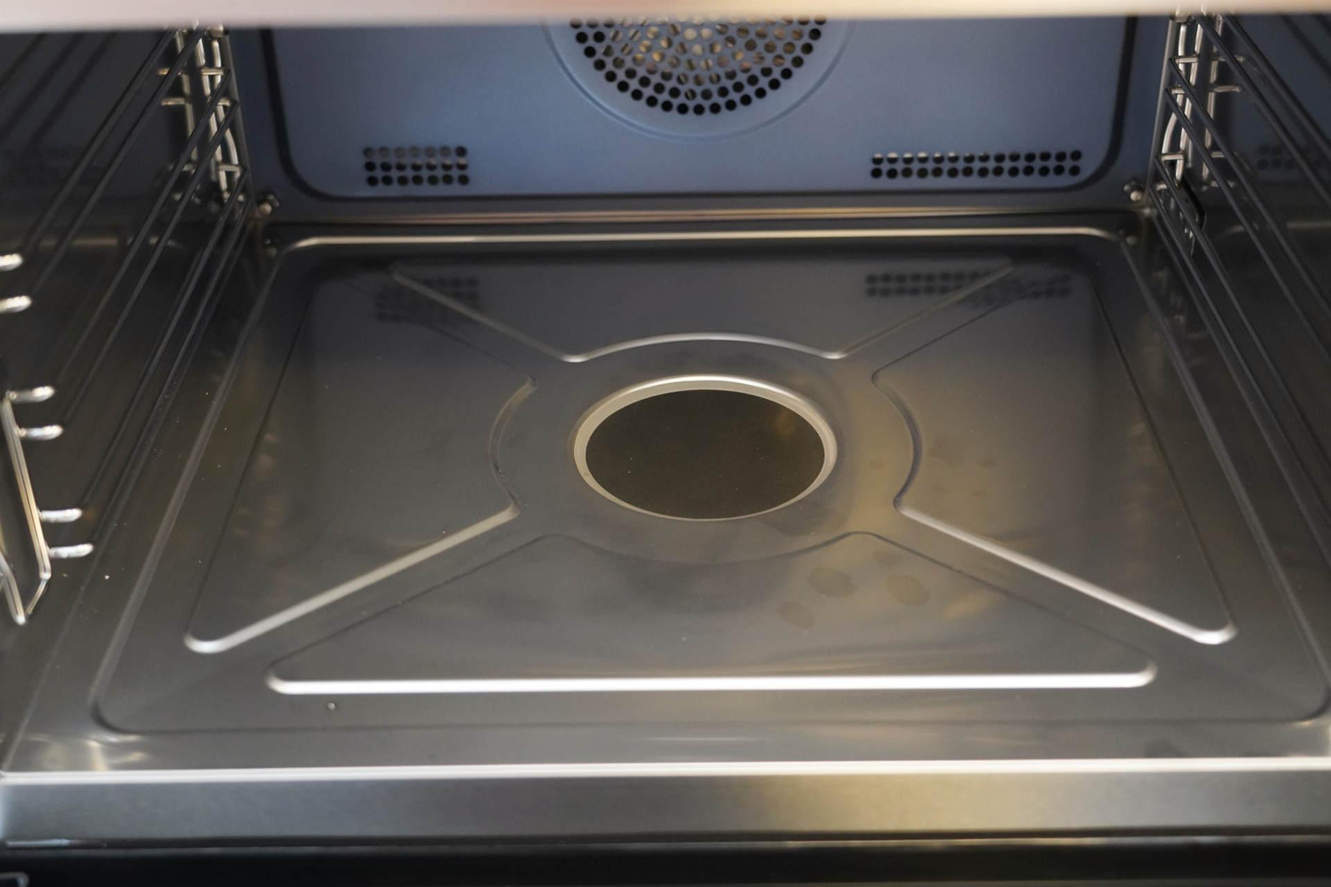 2021年嵌入式蒸烤箱如何选?对比三款市面主流蒸烤一体机给你答案