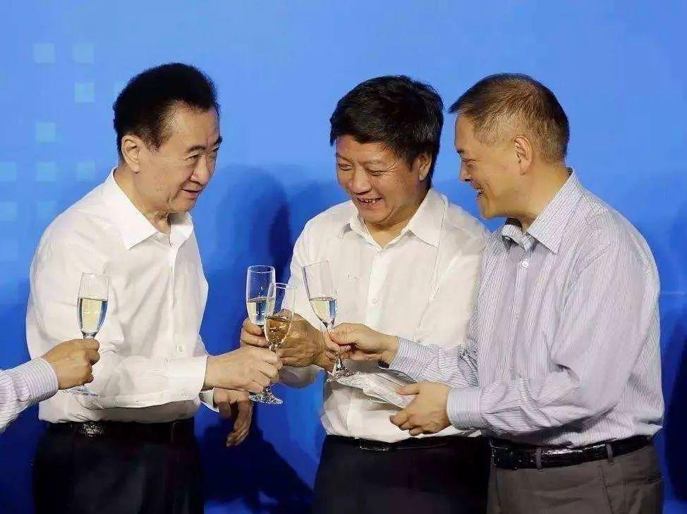 孙宏斌的成都文旅城终于要开业了!王健林不知满意否