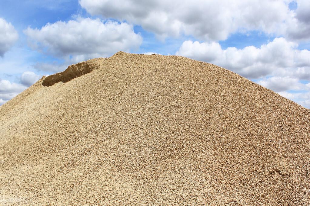 宁夏机制砂