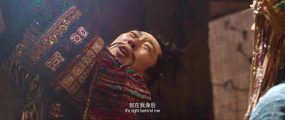 《叛逆者》神配起底:王世安10年跑10个龙套,外卖小哥演过王满银