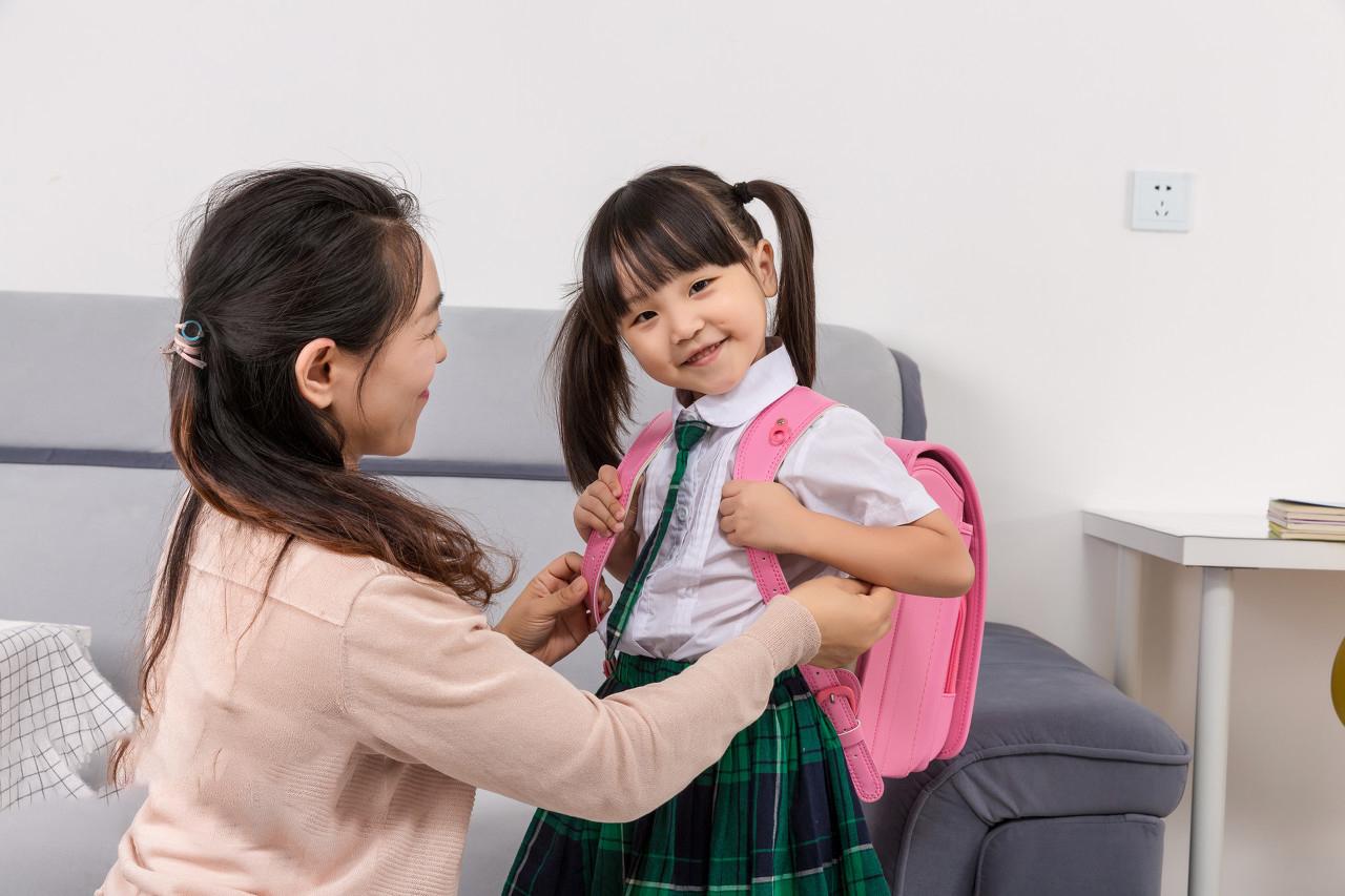 必看:疫情下开学季到来,小孩防疫防护措施,您准备好了吗?