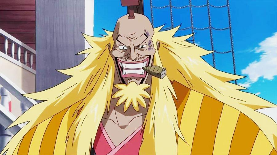 海賊王:可能擁有超越皇級實力的7大強者,凱多自然沒資格上榜