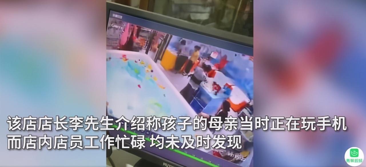温州一婴儿母婴馆游泳途中溺水,店铺老板:家长曾索赔150万