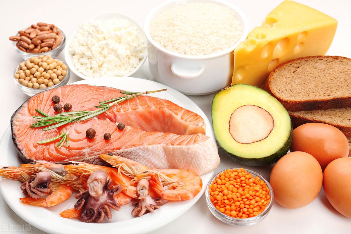 """减肥关键在于""""蛋白质"""",但很多人蛋白质都吃错了 减肥菜谱 第2张"""