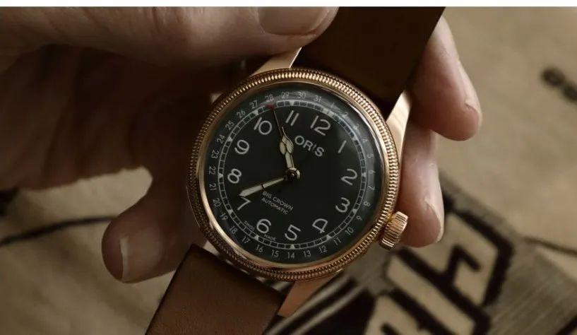 适合秋天戴的表,为什么沛纳海排名第一?