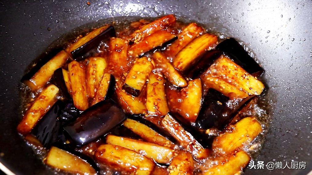 茄子和豆腐放在一起煮,會碰撞出什麼美味,天涼了就愛吃砂鍋菜