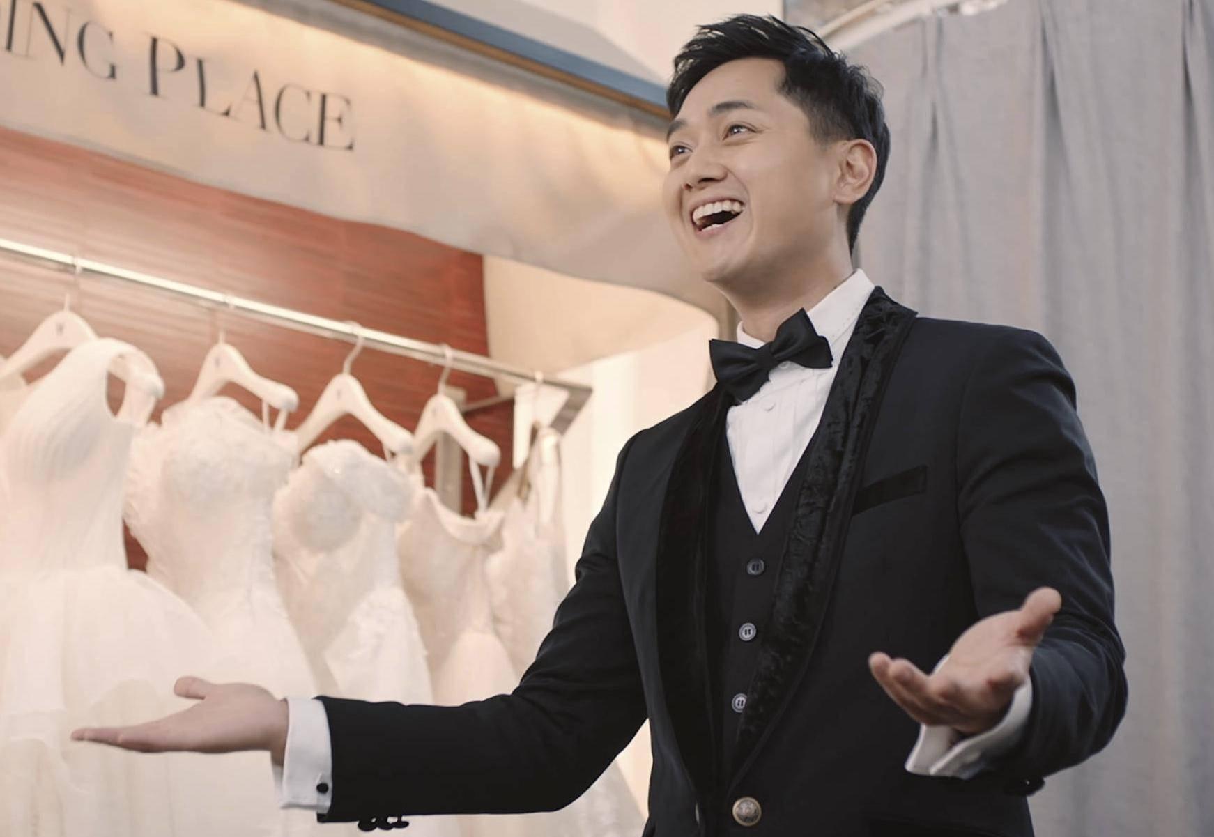 恭喜!TVB小花何雁诗举行告别单身派对,年底将同郑俊弘完婚