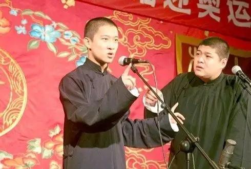 如今卖花的刘云天,为何当初非要跟着曹云金离开德云社?