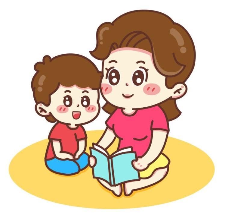 哄读很难?世界读书日送宝宝一份读书秘籍