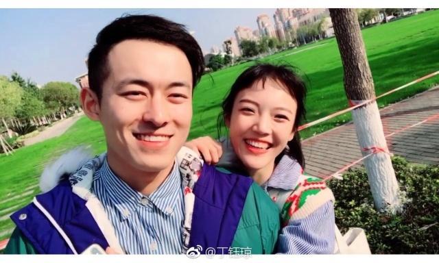 丁钰琼&张子凡:爱情最美好的样子,就是互相体谅、互相谦让