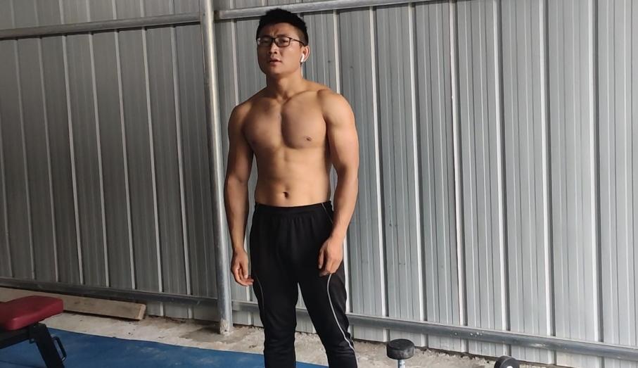 健身一年领悟的4个道理,佛系健身,其实是最好的选择