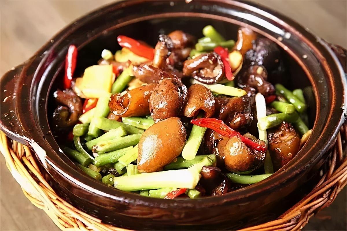 教你做10道川式风味家常菜品,喷香味浓,绝对是下饭神物 川菜菜谱 第4张