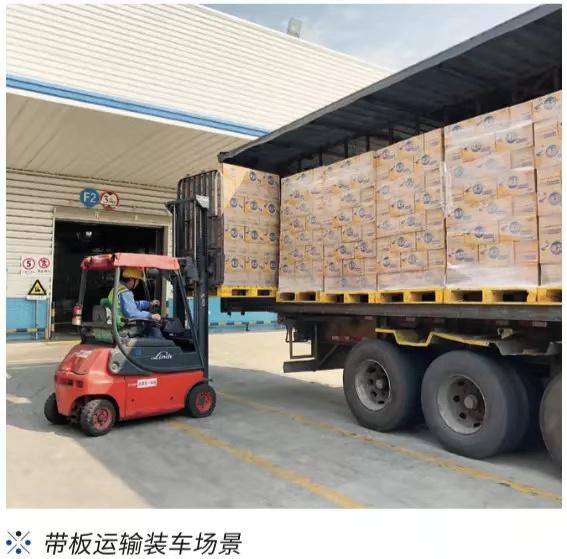 中国托盘租赁:进入向动态租赁转型的关键期