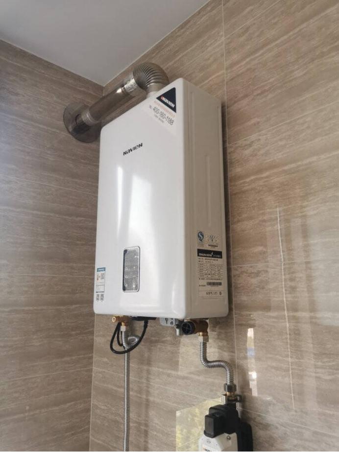 纳碧安燃气热水器测评:零冷水畅享安全沐浴