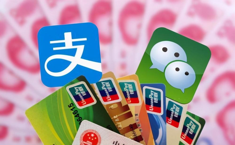 微信支付宝惨遭多国下架,马云做法令人意外,马化腾直接反制裁?