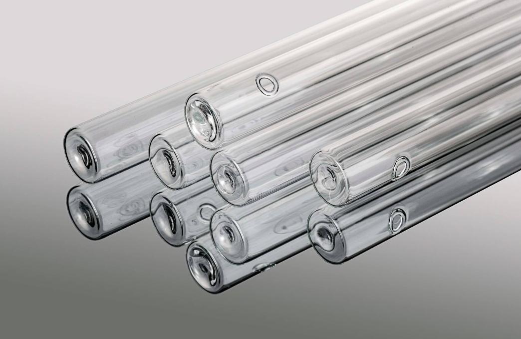 东旭光电布局中性硼硅药用玻管国产化领域